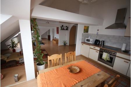 Многоквартирный доходный дом и готовый бизнес в Германии