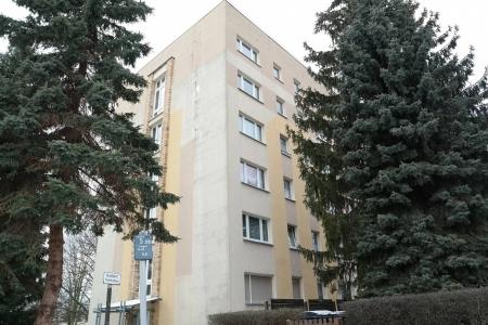 Бюджетная 1-комнатная квартира в г. Альтенбург